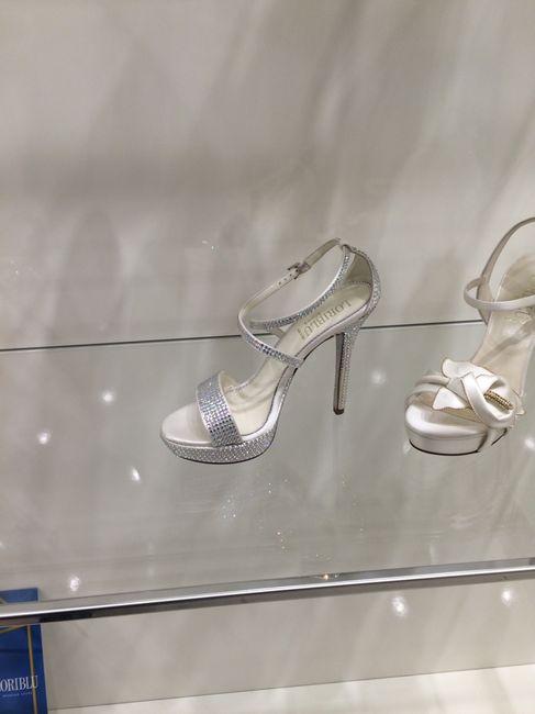 Marca scarpe - 1