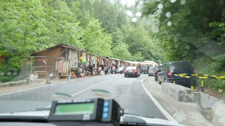 Viaggio di nozze Romania - 3