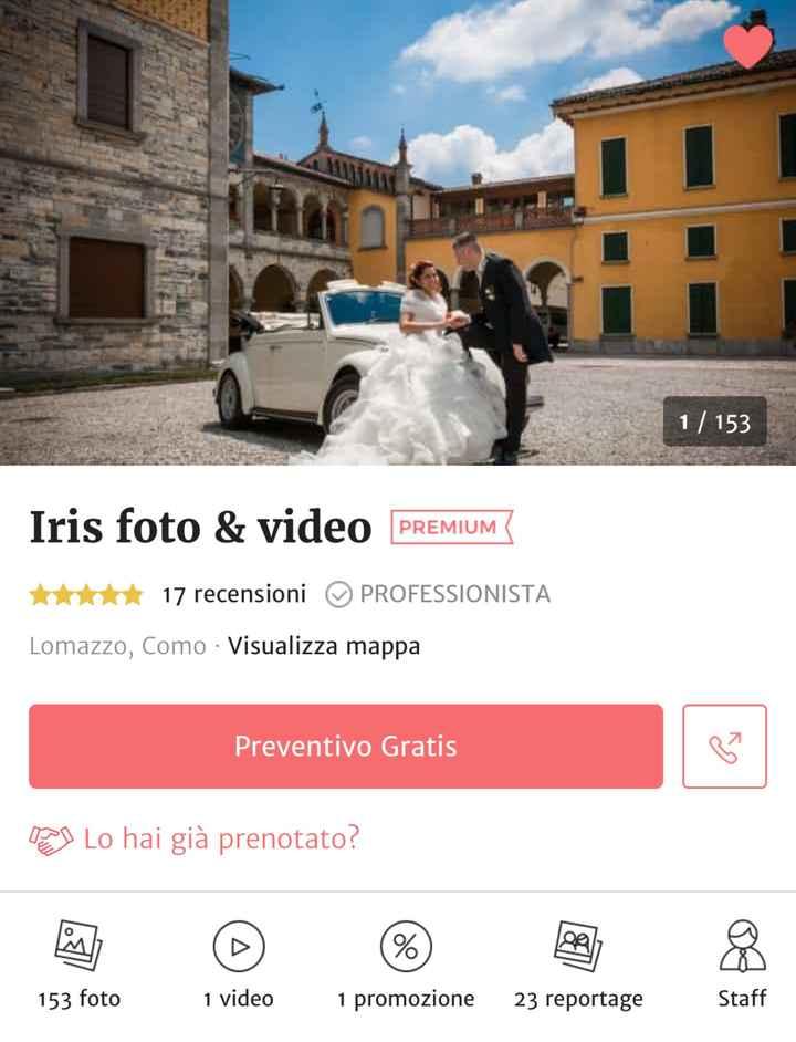 Prewedding Milano - 1