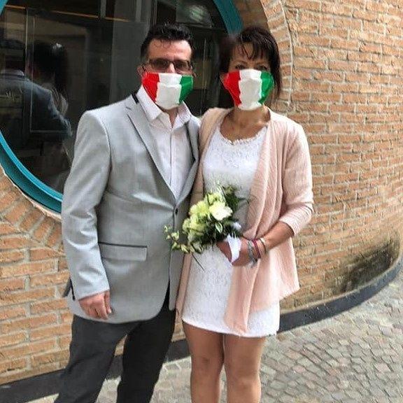 Matrimonio 18 aprile Fattooooooo!!!!!! 6