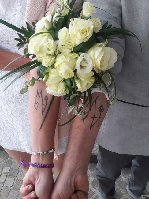 Matrimonio 18 aprile Fattooooooo!!!!!! 8
