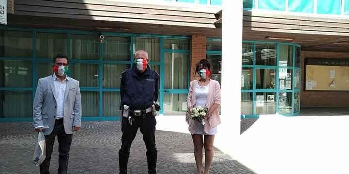 matrimonio 18 aprile Fattooooooo!!!!!! - 5