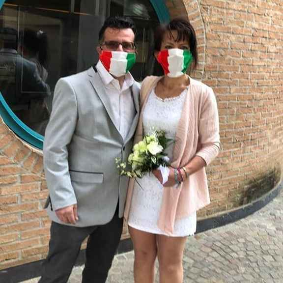 matrimonio 18 aprile Fattooooooo!!!!!! - 6
