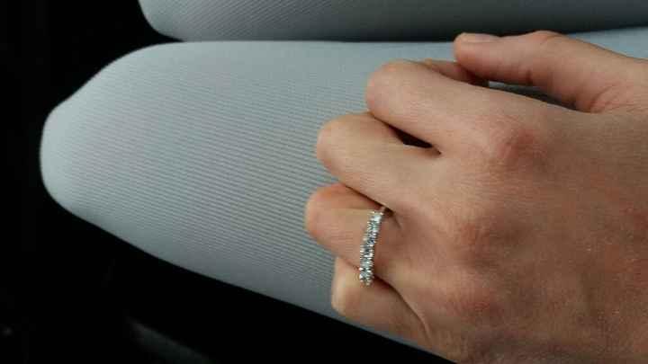 Proposta di matrimonio arrivataaaa - 1
