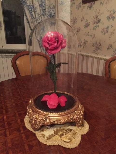 Matrimonio Tema Bella E La Bestia : Bomboniera bella e la bestia organizzazione
