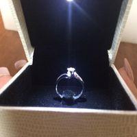 è arrivato anche l anello!!!! - 2