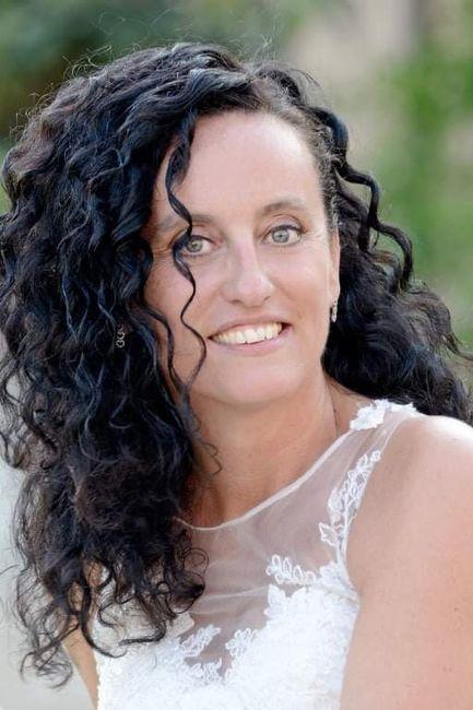 Accessori per i capelli della sposa 3