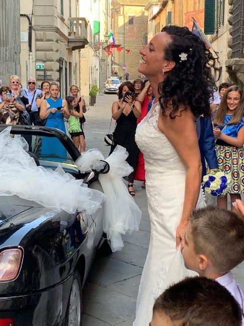 Accessori per i capelli della sposa 2