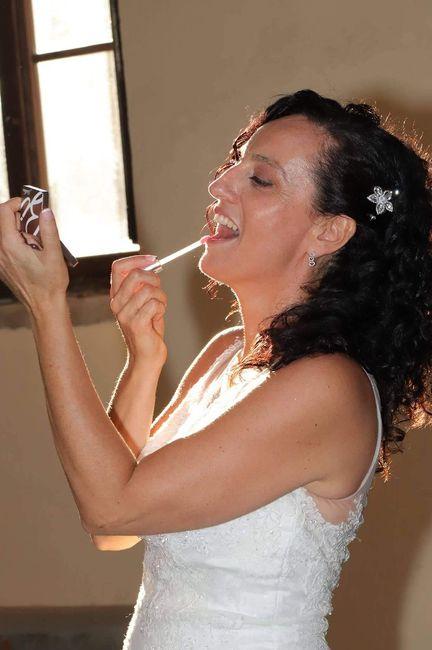 Trucco sposa: naturale o intenso? 1
