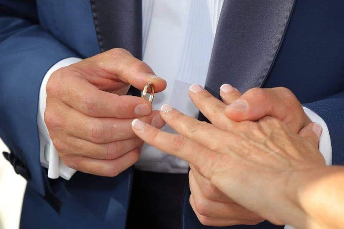 Unghie sposa glam: promosse o bocciate? 2