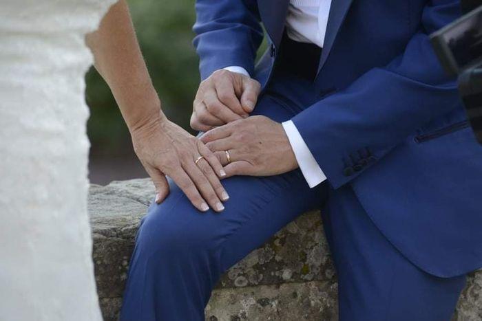 Unghie sposa glam: promosse o bocciate? 4