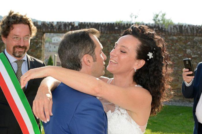 Chi il giorno delle nozze indosserà il velo? Chi non lo metterà, chi avrà altro? 3