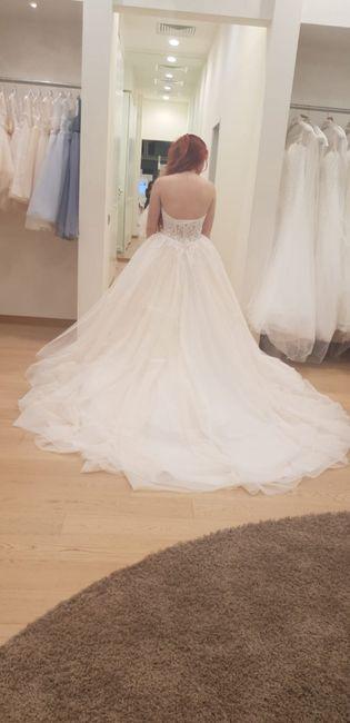 Collezioni abiti da sposa 2020 - 2