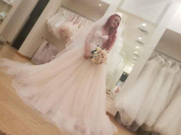 Collezioni abiti da sposa 2020 - 1