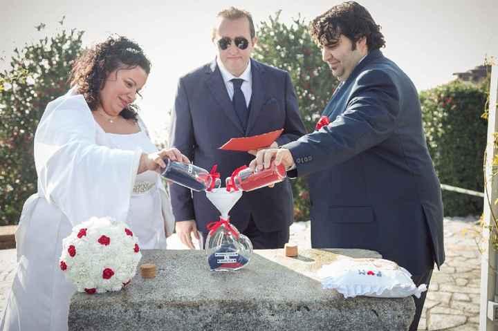Le foto più belle del mio matrimonio 😍 - 10