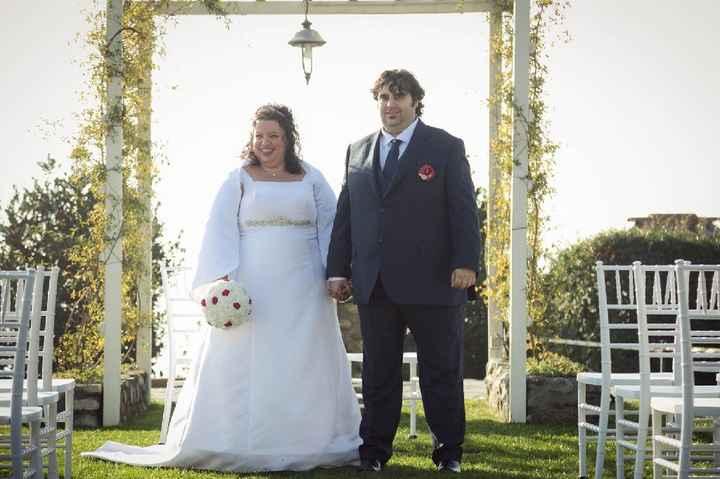 Le foto più belle del mio matrimonio 😍 - 11