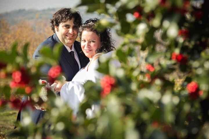 Le foto più belle del mio matrimonio 😍 - 16