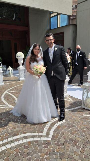 Finalmente sposi!!! 1