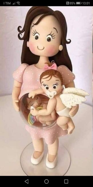 a tutte le mamme dei bimbi arcobaleno 1