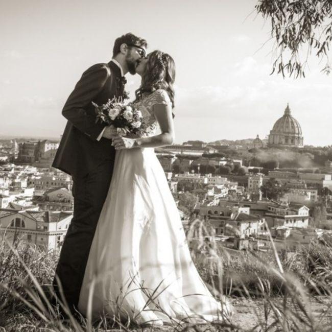 Curiosità per chi si è sposata in questi ultimi mesi😍come si è svolto il tutto? 2