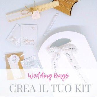 Wedding Bags - 1