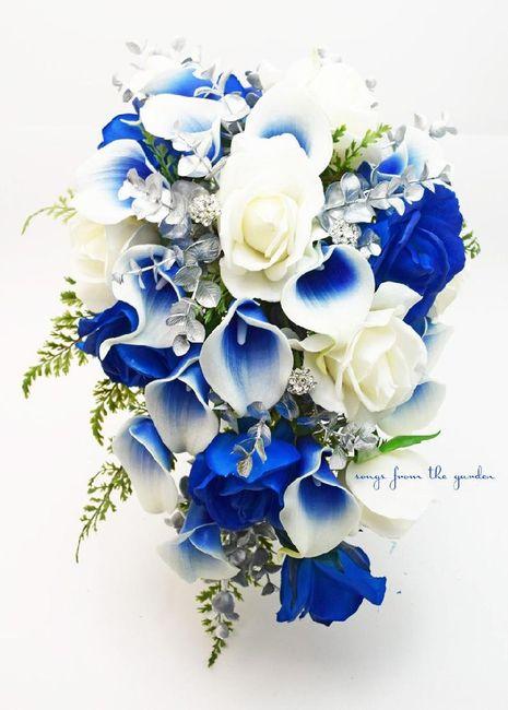 Bouquet da sposa 3