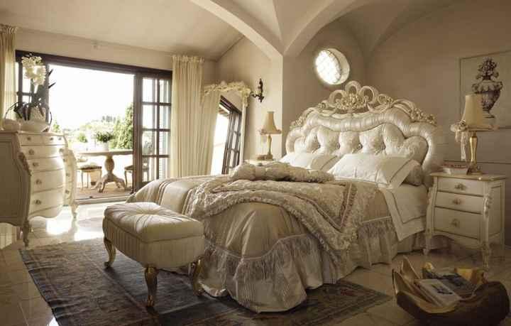 Quale camera da letto? - 1
