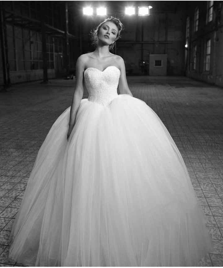 Crystalline Bridals - 1