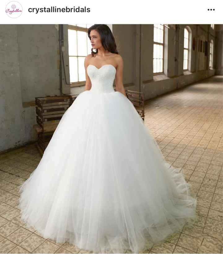 Crystalline Bridals - 3