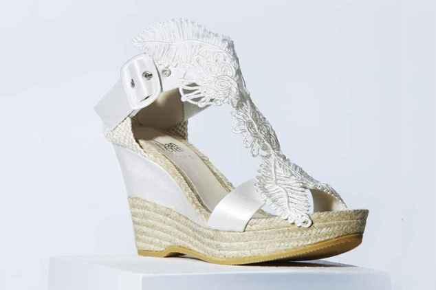 Che tipo di scarpe indosserete? - 1