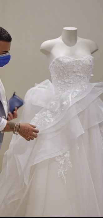 Abito da Sposa cercasi Puglia - 2