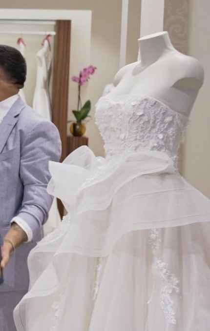 Abito da Sposa cercasi Puglia - 3