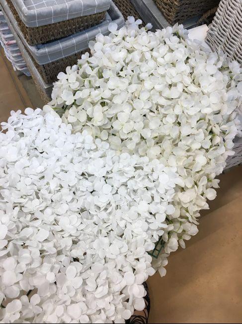 Parete di fiori 🌸📷 per Photobooth! 6