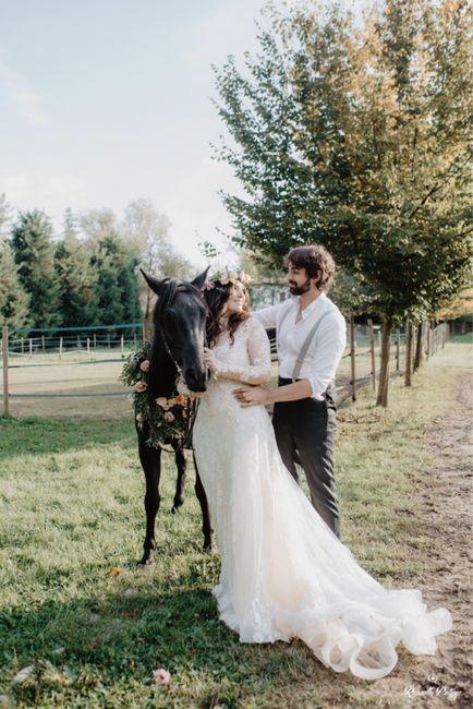 Foto pre matrimonio? 5