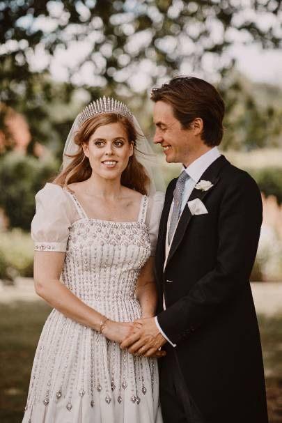 Matrimonio Vip e... che abito! 6