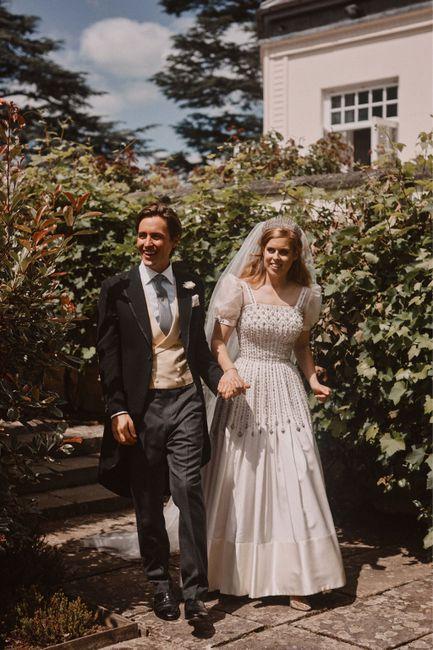Matrimonio Vip e... che abito! 7