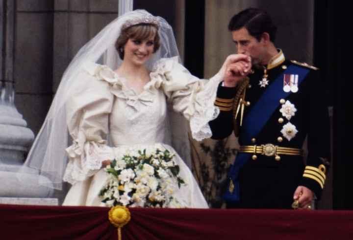 Matrimonio Vip e... che abito! - 2