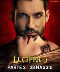 e se Lucifero si fosse sposato?? 😈👰🏻♀️ - 3