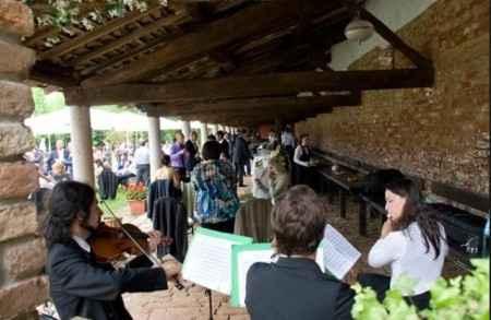 Sposine lombarde: le nostre chiese e location - 6