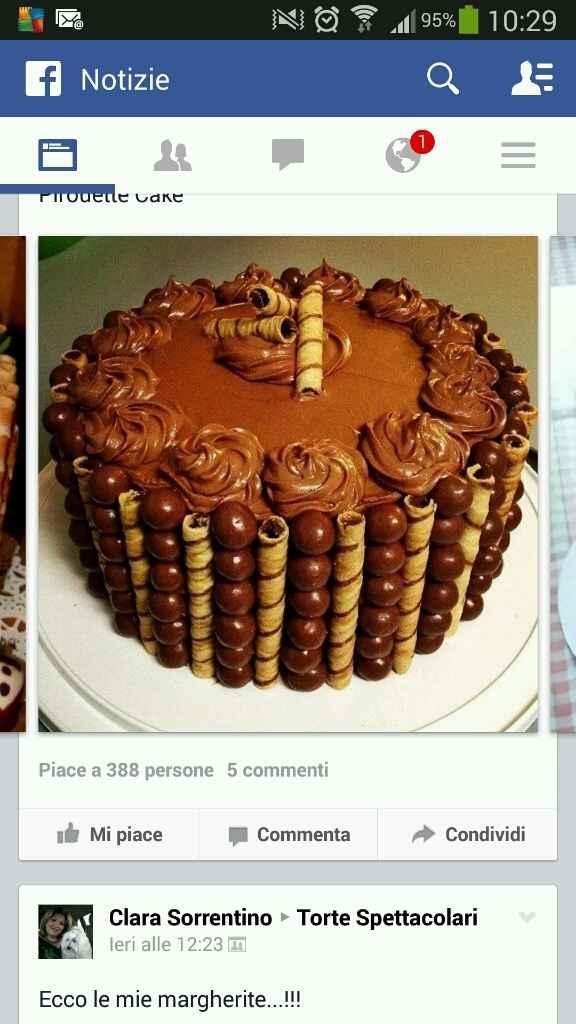 Toto-torta! golosini a me! - 3