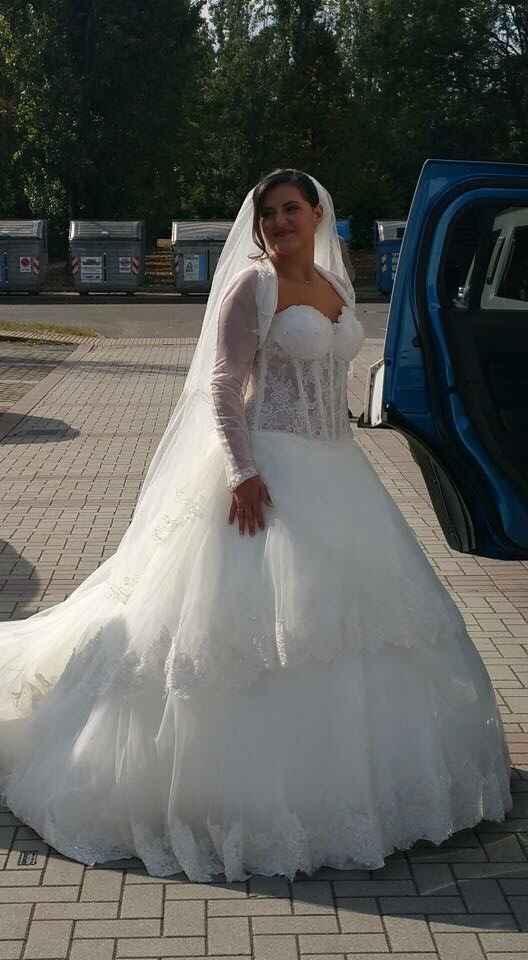 Belle spose ...divertiamoci un po ... - 4