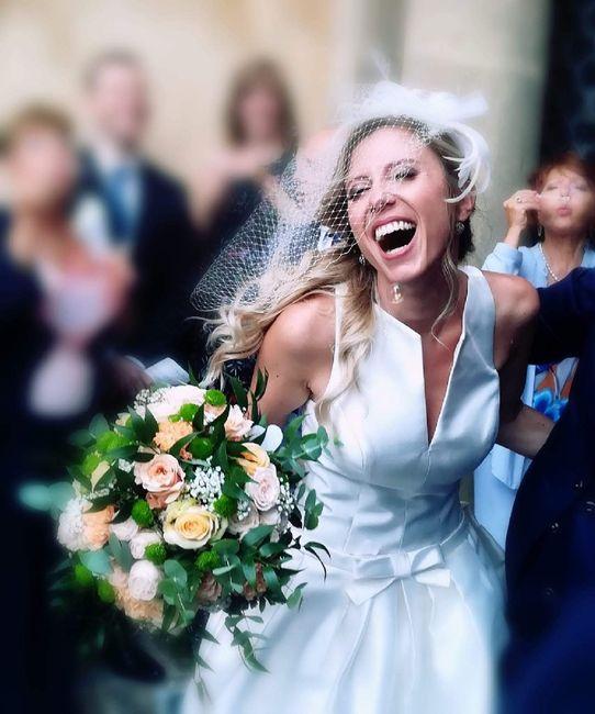 Per chi è già sposata! 26