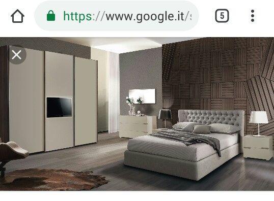 Armadio con tv incorporata e senza specchio - Vivere insieme - Forum ...