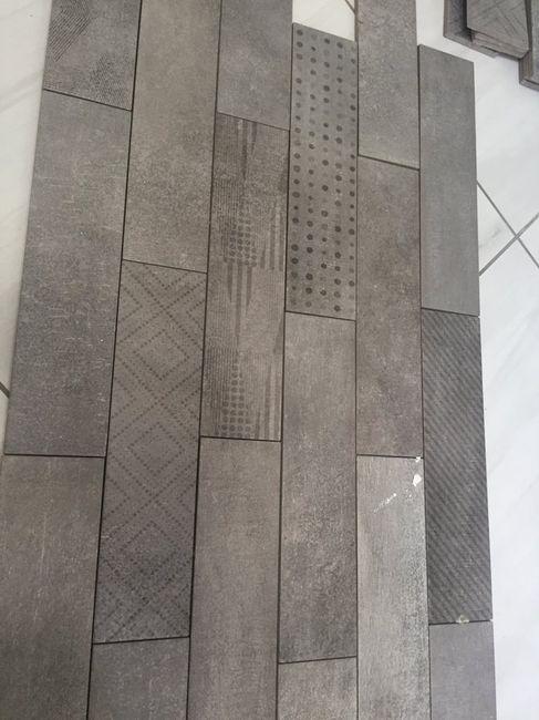 Mattonelle o rivestimento parete cucina - 2