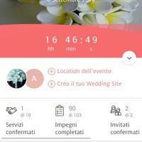 Fra 16 ore mi sposo 😨😨 - 1