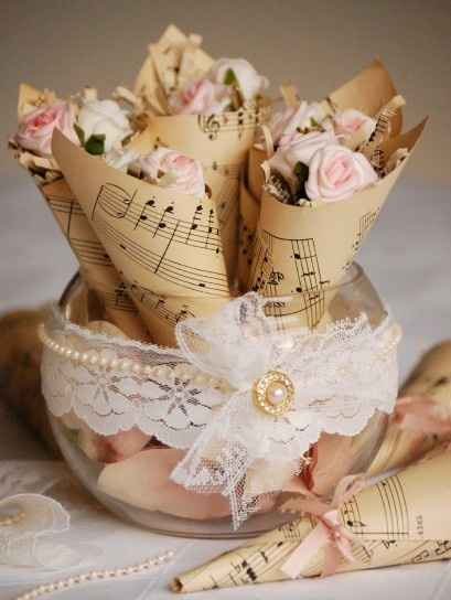 Tema matrimonio e decorazioni - 3