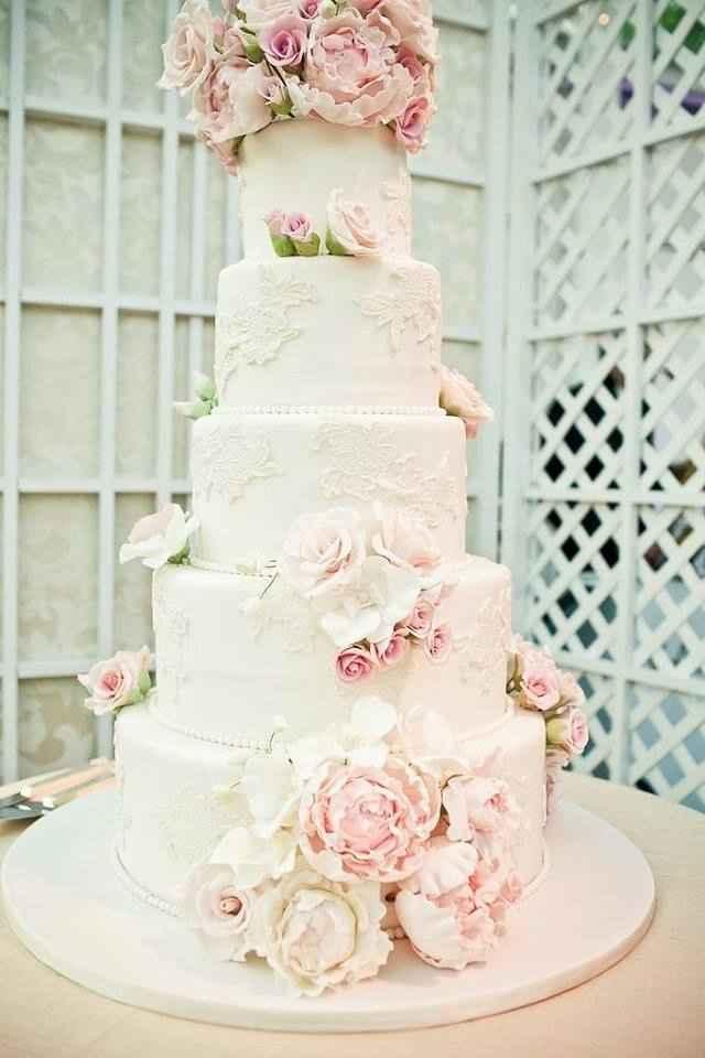 Dobbiam scegliere la torta entro giovedi... - 3