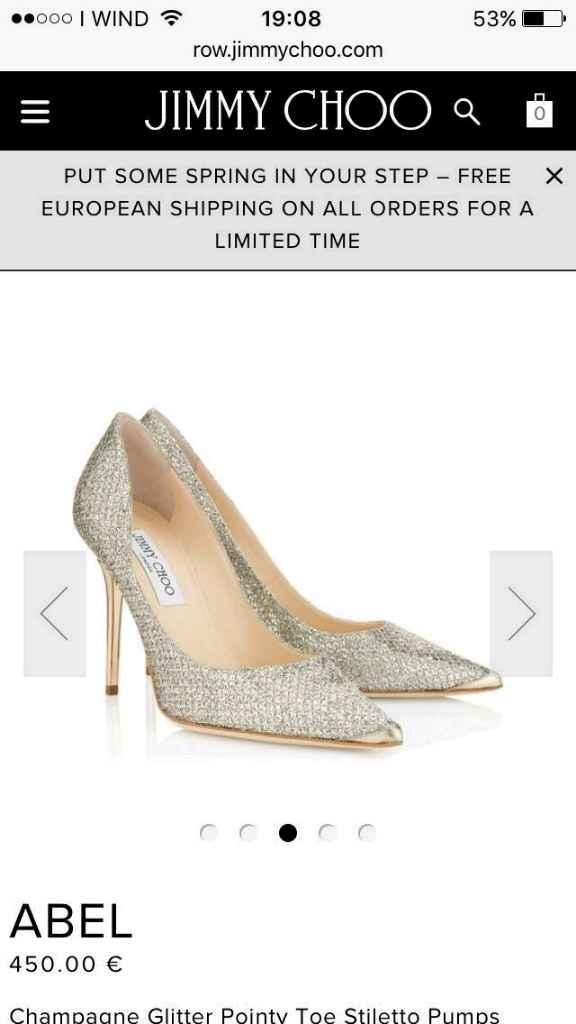I love shoes!!! - 1