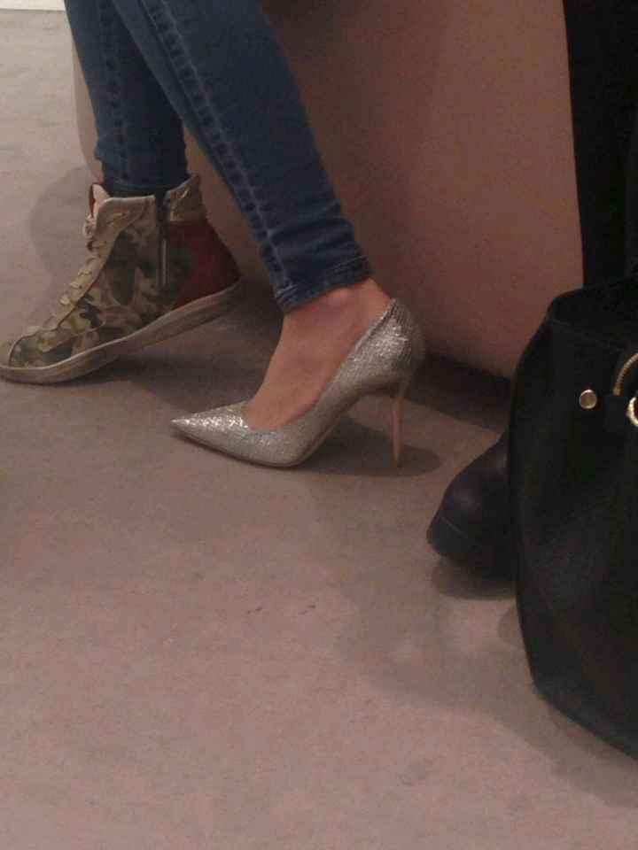 I love shoes!!! - 2