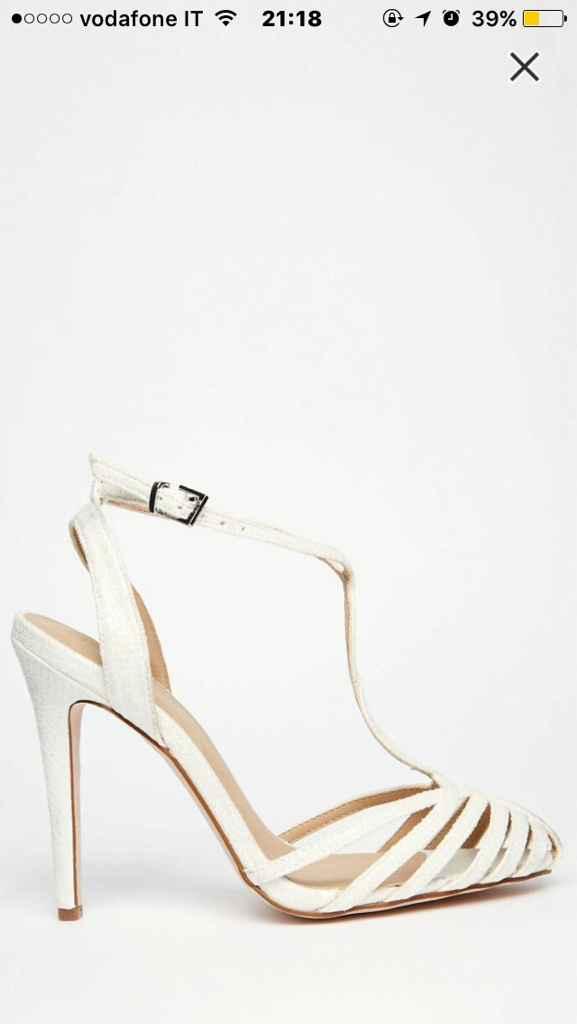 Consiglio scarpe - 4